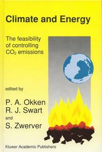 Climate and Energy: The Feasibility of Controlling Co2 Emissions.