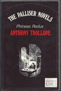 Phineas Redux.  The Palliser Novels