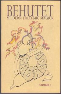 Behutet, Modern Thelemic Magick - Number 3