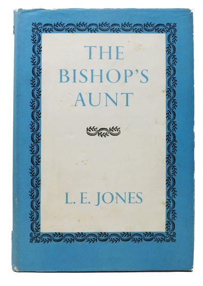 London: Rupert Hart-Davis, 1961. 1st Edition. Maroon cloth binding. Blue & white dust jacket. VG/VG ...