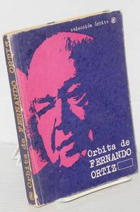 Órbita de Fernando Ortiz