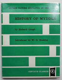 image of History of Myddle