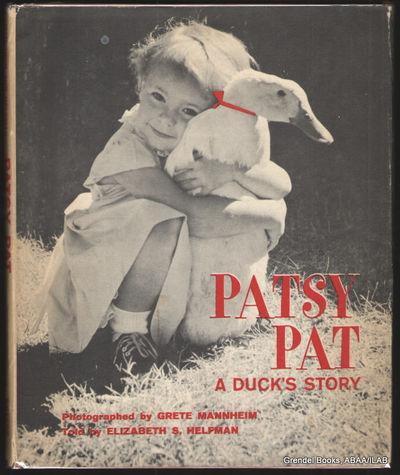 NY:: E. P. Dutton & Company,. Very Good in Very Good dust jacket. 1958. Hardcover. B0007E8S6W . Illu...