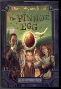 The Pinhoe Egg: A Chrestomanci Book