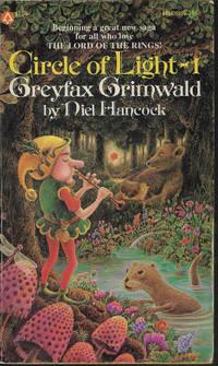 image of GREYFAX GRIMWALD: Circle of Light #1