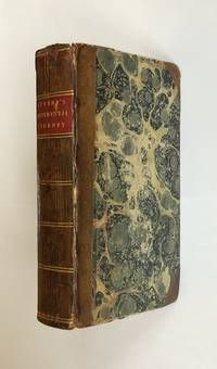 A Sentimental Journey through France and Italy by Mr. Yorick. [First edition].