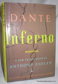 The Inferno; A New Translation By Anthony Esolen