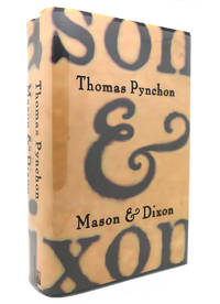 image of MASON & DIXON A Novel