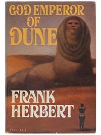 image of God Emperor of Dune (The Dune Chronicles Book 4)