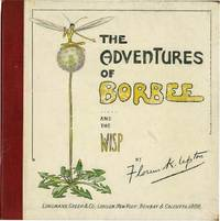 ADVENTURES OF BORBEE AND THE WISP