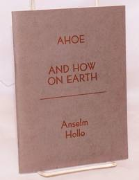 AHOE (and how on earth)