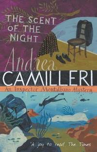 The Scent of the Night Inspector Montalbano mysteries