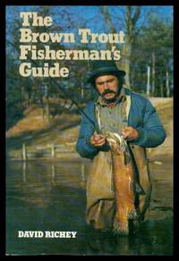 image of THE BROWN TROUT FISHERMAN'S GUIDE