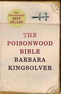 The Poisonwood Bible by  Barbara Kingsolver - Paperback - 1999 - from ThriftBooks (SKU: G057120175XI4N10)