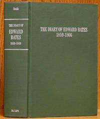 image of The Diary of Edward Bates 1859-1866