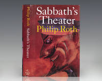 image of Sabbath's Theater.