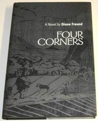 Four Corners (signed copy)