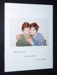 Juergen Teller, Cindy Sherman, Marc Jacobs