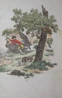 Vienna and Trieste: Chez Geistinger , 1815. First edition. Hardcover. Very Good. 12mo. 14 by 10 cm. ...
