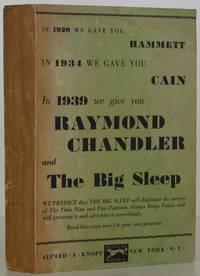 The Big Sleep