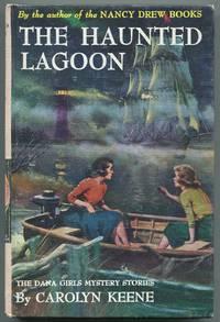 The Haunted Lagoon (The Dana Girls Mystery Stories, 21)