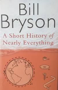 image of A Short History of Nearly Everything