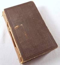 History of the Indians of Connecticut from the Earliest Known Period to 1850.  Published with the Sanction of the Connecticut Historical Society