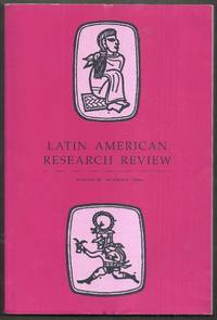 Latin American Research Review. Volume 35, Number 2, 2000