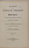 View Image 2 of 6 for HISTORY OF THE INDIAN TRIBES OF NORTH AMERICA, With Biographical Sketches And Anecdotes Of The Princ... Inventory #019811