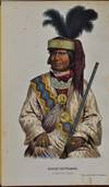 View Image 3 of 6 for HISTORY OF THE INDIAN TRIBES OF NORTH AMERICA, With Biographical Sketches And Anecdotes Of The Princ... Inventory #019811