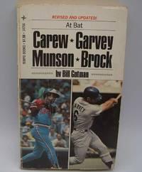 image of At Bat: Carew, Garvey, Munson, Brock