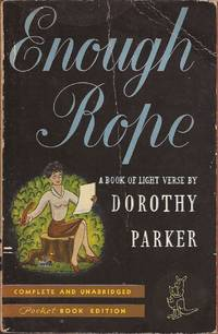 image of Enough Rope, A Book of Light Verse