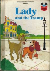 Lady and the Tramp (Disney's Wonderful World of Reading S.)