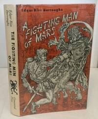 image of A Fighting Man Of Mars