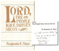 Lord, The People Have Driven Me On