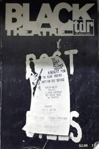 The Drama Review, Vol. 12, No. 4, Summer 1968