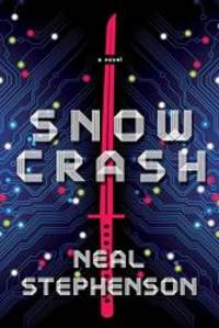 Snow Crash by Neal Stephenson - Paperback - 2000-04-09 - from Books Express and Biblio.com