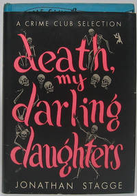 image of Death My Darling Daughters