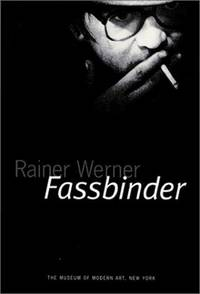 Rainer Werner Fassbinder (Museum of Modern Art)