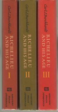 His Rise to Power Vol.1; Assertion of Power and Cold War Vol. 2; Power  Politics and the Cardinal's Death Vol. 3