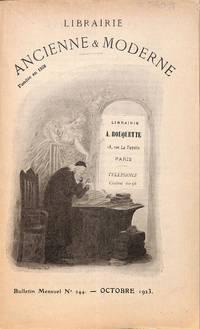 Bulletin 244/1923