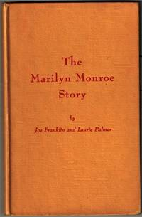 image of The Marilyn Monroe Story