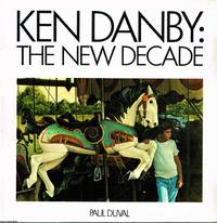 image of Ken Danby: The New Decade