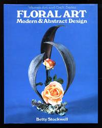 image of Floral Art: Modern and Abstract Design