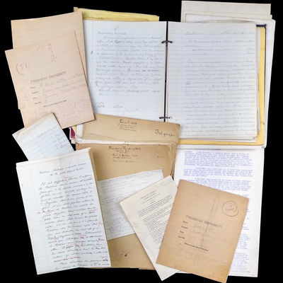 [Archive] Princeton Student Notes,...