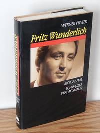 Fritz Wunderlich: Biographie