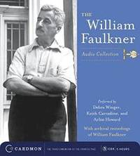 image of The William Faulkner Audio Collection