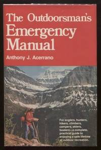 image of Outdoorsman's Emergency Manual