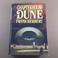 Chapterhouse:Dune