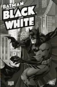 image of Batman: Black and White: v. 1 (Batman): Black and White v. 1